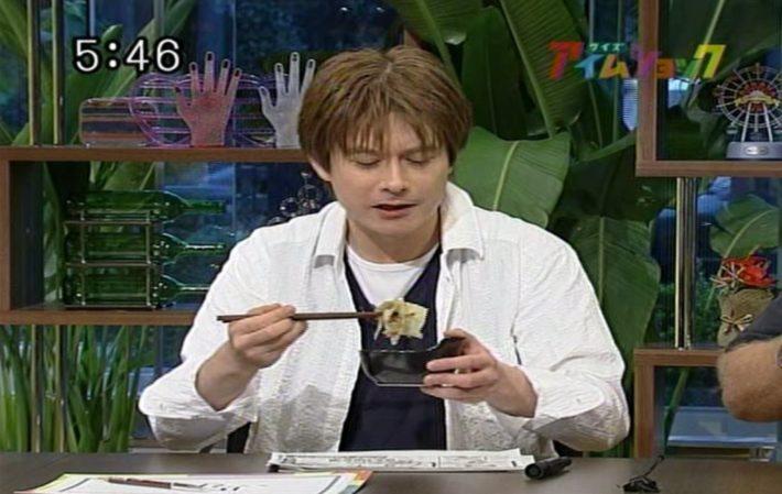 2008年8月TOKYO MX TV「5時に夢中」でよかろう門が紹介されました!